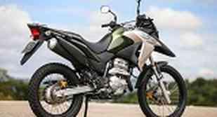 XRE - 300 - A partir de R$ 10.700,00